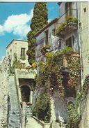 Taormina - Stradella.  Italy.  # 06434 - Italy