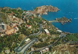 Taormina - Isola Bella   Italy.  # 06438 - Italy