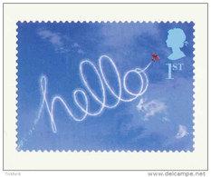 GRANDE-BRETAGNE - 2003 - TP  Autoadhésif  YT 2414  - SG N°2264a - NEUF  LUXE ** MNH - Timbre Pour événement - Unused Stamps