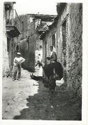 Taormina -  Studio Carratteristico In Limina.   Italy.  # 06441 - Italia