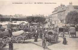 14-BAYEUX- MARCHE SAINT-PATRICE - Bayeux