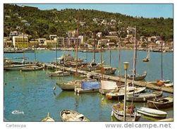 Saint Mandrier Le Port  CPM Ou CPSM - Saint-Mandrier-sur-Mer