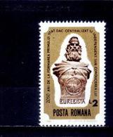 Roumanie 1980 - Yv.no.3309 Neuf** - 1948-.... Republics