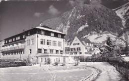 Haus Kurpark - Bad Hofgastein (7955) * 2. IV. 1960 - Bad Hofgastein