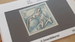 LOT 357761 TIMBRE DE MONACO NEUF** N°56 VALEUR 43 EUROS  LUXE - Luftfahrt