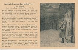 Lili Marleen - Vor Der Kaserne ... - Heimat