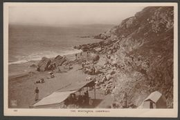 The Whitsands, Cornwall, C.1910 - WBP RP Postcard - Other