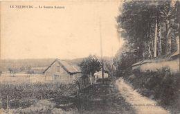 27-LE NEUBOURG- LA SOURCE SANSON - Le Neubourg