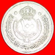 § GREAT BRITAIN: JORDAN ★ 100 FILS 1368-1949! ABDULAH I Ibn Al-HUSSEIN (1946-1951) LOW START★ NO RESERVE! - Jordanie