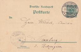 EP Michel P 36 Obl WEISSENBURG / * (ELSASS) A Du 29.8.99 Adressé à Strasbourg - Alsazia-Lorena