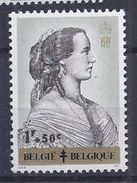 Belgie - Belgique  1235-V - VARIETEIT  Postfris - Neuf - Variétés Et Curiosités