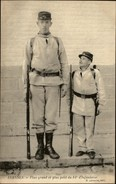 59 - AVESNES-SUR-HELPE - 84 ème Infanterie - Avesnes Sur Helpe