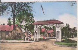 D51 - MOURMELON LE GRAND - LE C.I.S.S. (CENTRE D'INSTRUCTION DU SERVICE DE SANTE - QUARTIER EDMOND DELORME) - Mourmelon Le Grand
