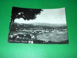 Cartolina Scauri ( Latina ) - Panorama 1962 - Latina
