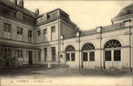 59 - CAMBRAI - Musée - Cambrai