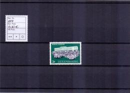 Luxemburg - Neues Athenaeum 1964 (**/MNH) - Lussemburgo