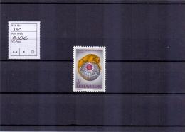 Luxemburg - Lions International 1967 (**/MNH) - Nuovi