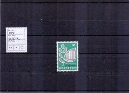 Luxemburg - Landwirtschaft 1969 (**/MNH) - Lussemburgo
