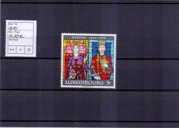 Luxemburg - Bistum Luxemburg 1970 (**/MNH) - Ongebruikt