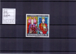 Luxemburg - Bistum Luxemburg 1970 (**/MNH) - Lussemburgo