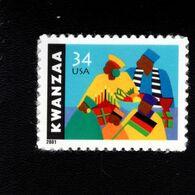 222154064 SCOTT 3548 POSTFRIS MINT NEVER HINGED POSTFRISCH EINWANDFREI - KWAZAA - Verenigde Staten