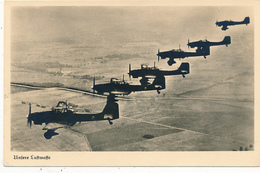 Luftwaffe 2. WK - Ju 87  Sturzkampfflugzeug - Ausrüstung