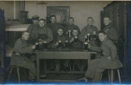 Goslar - 1917 , Kaserne Rammelsberg - Ausrüstung