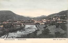 HONDURAS / Tegucigalpa - Beau Cliché - Honduras