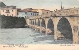 HONDURAS / Puente Principal - Tegucigalpa - Honduras