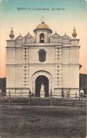 HONDURAS / Iglesia De Comayagüa - Honduras