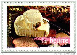 France N° 3884 ** Portrait Pour Vivre - Le Beurre - France