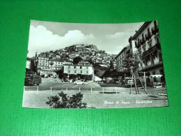 Cartolina Rocca Di Papa - Panorama 1961 - Roma (Rome)