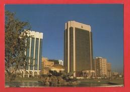 United Arab Emirates Emirats Arabes Unis Abu Dhabi Abou Dabi ( Format 10,5x15 ) - Emirats Arabes Unis