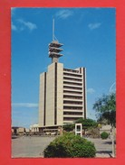 Kuwait  Koweit Airways Telecommunication Centre   ( Format 10,5 X 15 ) - Koweït