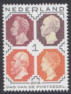 Nederland - 14 Oktober 2016 - Dag Van De Postzegel 2016 - 1913 Jubileumzegels 100 Jaar Onafhankelijkheid - MNH - Periode 2013-... (Willem-Alexander)