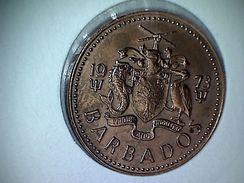 Barbados 1 Cent 1973 - Barbados