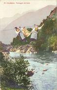 Valsesia, Passaggio Del Sesia - Lot. 1011 - Italia