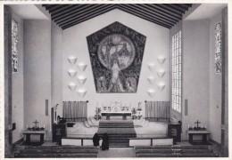 Bad Schallerbach, O.Ö. - Lourdes-Jubiläumskirche (632) * 14. 9. 1964 - Bad Schallerbach