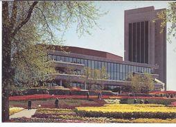 Hamburg - Intern.Gartenbauausstellung 1973  **79171** - Alemania
