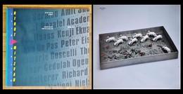 NEROT MITZVAH Contemporary Ideas For Light In Jewish Ritual. The Israel Museum Jerusalem - Libri, Riviste, Fumetti