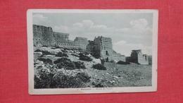 GHAZAOUET   Nemours  Ref-2608 - Postcards