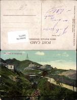 543771,tolle AK China Peak Of Hongkong Hong Kong , Damaged - China