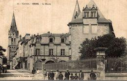 BRIVE LE MUSEE - Brive La Gaillarde