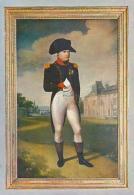 Personnage       H59       Napoléon à La Malmaison ( Gerard ) - Historical Famous People