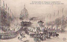 Histoire De France        47        Funérailles De L'empereur Napoléon 1er........ - History