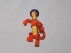 Collectible Kinder Surprise Toy Tiger - Cartoons