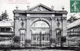 55 - STENAY - Chateau De Bronelle - Stenay
