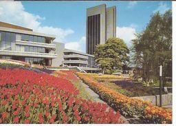 Hamburg - Intern.Gartenbauausstellung 1973  **79179** - Alemania