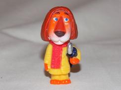 Collectible Kinder Surprise Toy Lion - Cartoons