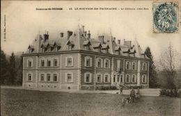 02 - LE NOUVION-EN-THIERACHE - Chateau - France
